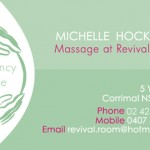 pregnancy massage logo