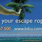 holiday loan ad