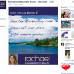 Racahel Goldsworthy Realty