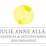Julie Anne Allan Logo