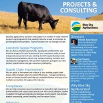 Fact Sheet Agriculture